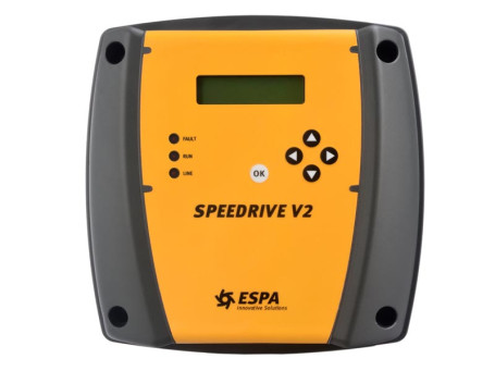 Speedrive V2